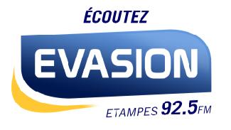 LOGO | EVASION | ETAMPES