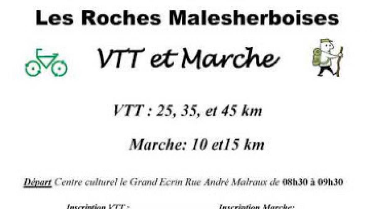 COSRL | VTT | LARDY | AFFICHE | Les Roches Malesherboises |