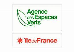 LOGO | agence des espaces verts ile de france