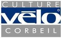 LOGO | CULTURE VELO | CORBEIL
